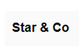 Star and Co logo