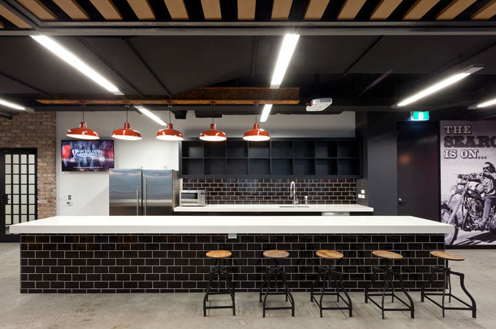 Lightspeed Research Sydney Office Fitout-3